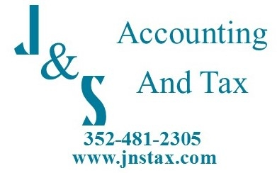J & S Accounting And Tax